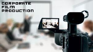 Corporate Film Presentation Services