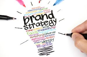 Strategic Branding Services