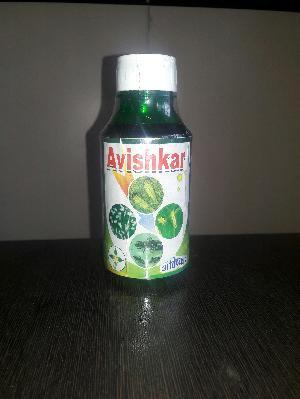Avishkar Plant Growth Promoter