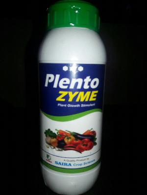 Planto Zyme Plant Growth Promoter