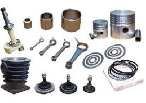 Reciprocating air compressors parts