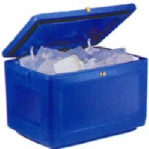 Plastic Insulated Ice Box6