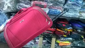 Duffle Trolley Bags