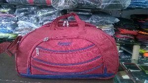 Plain Duffle Bags