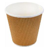 Disposable Paper Tea Cup