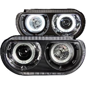 Car Projection Light