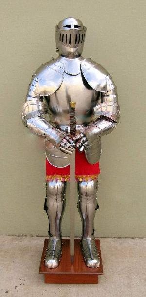 Medieval Full Knight Suit Of Armor
