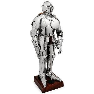 Mini Medieval Suit Of Knights Armor