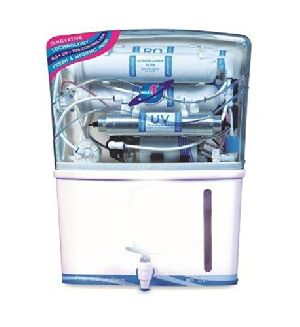 Star Ro + Uv Water Purifier