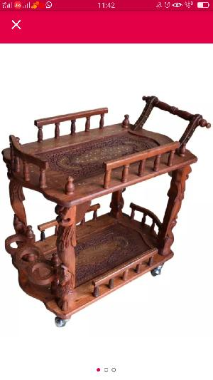 Mango Wood Furniture in Bangalore - Manufacturers and Suppliers India