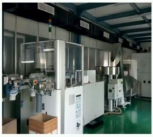 Compression Molding Machine