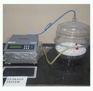 Digital Leakage Testing Machine