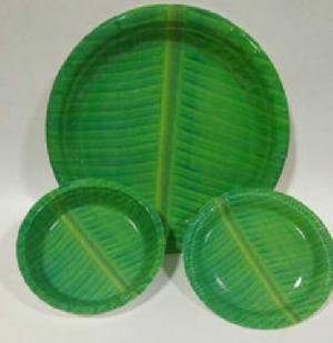buffet plates