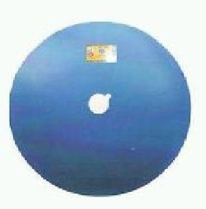 Concave Disc