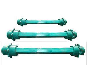 Trailer Trolley Axles