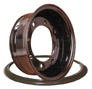 Trailer / Trolley Wheel Rim