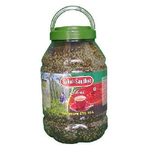 2.5 Kg Premium CTC Natural Tea