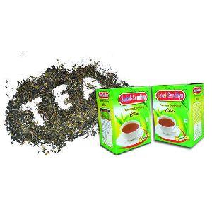 Darjeeling Natural Tea