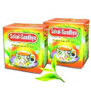 Premium Assam Ctc Natural Tea