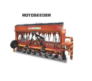 Roto Seeder