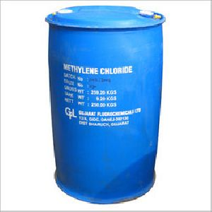 Methylene Chloride - M...