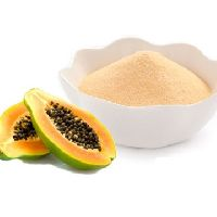 Dried Papaya Powder