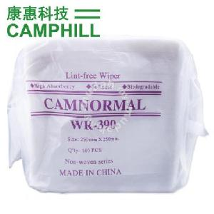 Camnormal Disposable Viscose Non Woven Lint Free Rayon Super Absorbent Wiper 390 Economic Pack