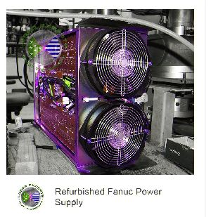 Refurbished Power Supply System