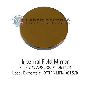 Internal Fold Mirror