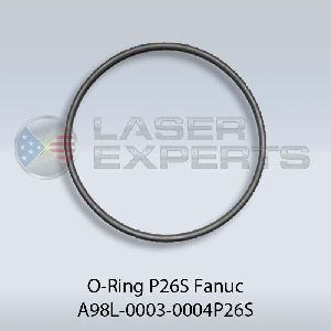 Fanuc P26S O-Rings