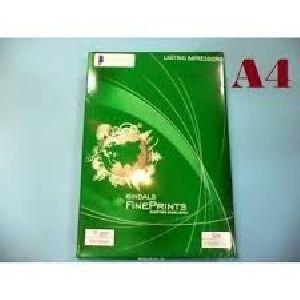 A4 Copier Paper Bindal