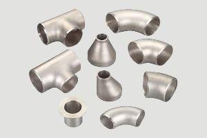 Alloy Steel Butt Welded Pipe Fittings