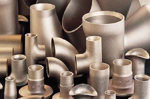 Nickel Pipe Fittings