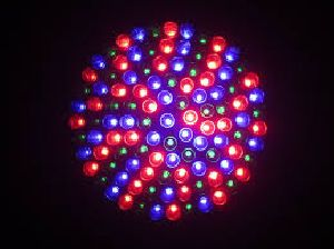 Led Colored Lights