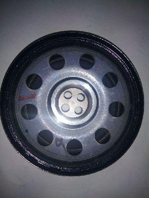 Crank Pulley Bmw Car