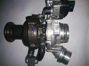 Turbo Diesel Engine