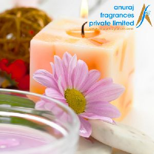 Aromatic Candles Fragrances