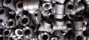 Stainless Steel Socket Welding Fittings