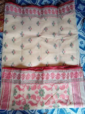 Tangail Cotton Tant Sarees