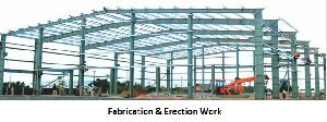 Fabrication And Erection Work
