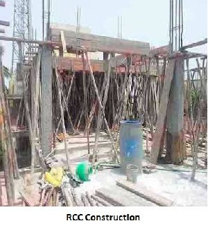 RCC & PCC Work
