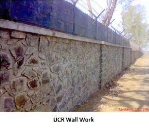 Ucr Wall Work