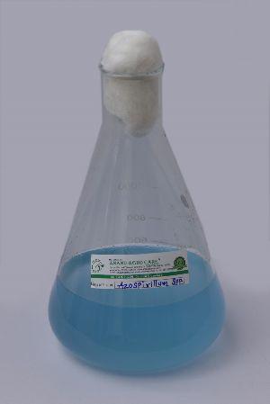 Azospirillum Biofertilizer