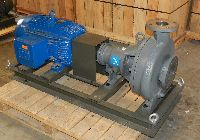 PETROLEUM SELF PRIMING CENTRIFUGAL PUMP