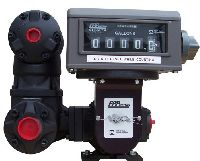 Precision Flow Meters