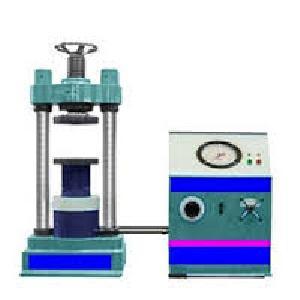 Compression Testing Machine In Delhi Manufacturers And