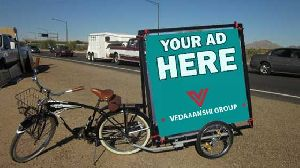 Cycle Advertising Services