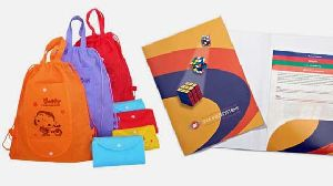 File & Bag Printing Services