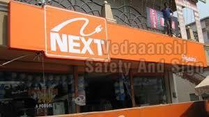 Flex Advertising Boards