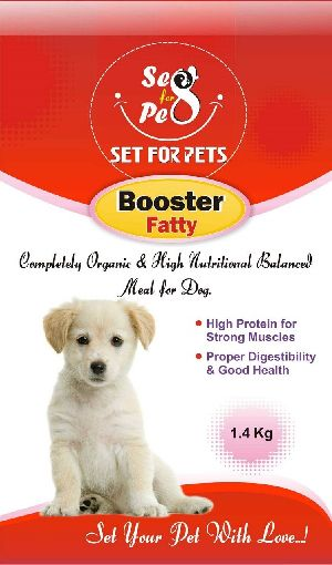 Dog Food Suppliers In India